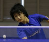 Table tennis is played by professional competitors all around Asia, Europe and more and more, the US.