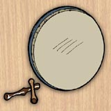 Bodhran