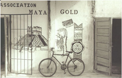 Maya Gold Association