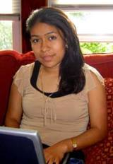 Click to find out why Vicky deleted some of her photos from MySpace.com when she started to apply for colleges.